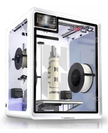 Airwolf3D EVO 22 Large 3D Printer/Additive Manufacturing Center 3D Printer