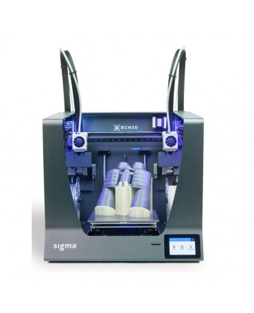 BCN3D Sigma R19 3D printer