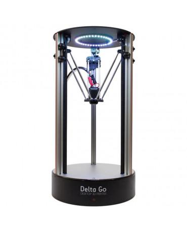 Delta Go 3D Printer