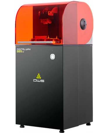 DWS DW 009J 3D Printer