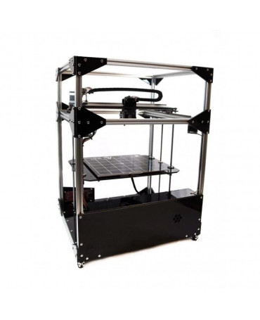 Folger Tech FT-5 R2 Large Scale 3D Printer