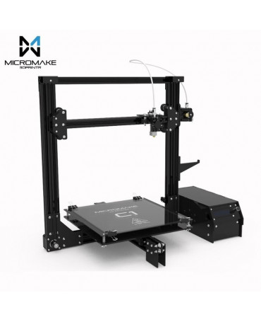 Micromake C1 H Bot XZ 3D Printer Kit