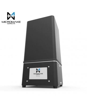 Micromake L2 UV SLA DLP Resin 3D Printer