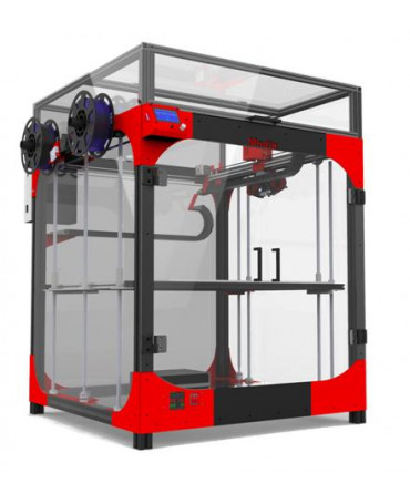 Modix Big 60 V2 3D printer