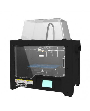 PowerSpec Ultra 3D 3D printer