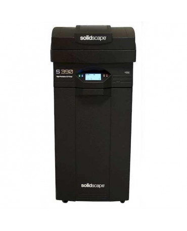 Solidscape S390 Wax Model 3D Printer for Jewelry