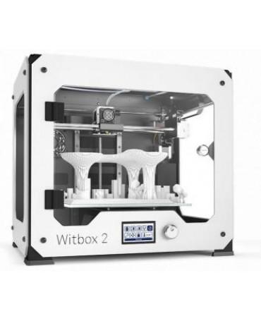 BQ Witbox 2 3D printer