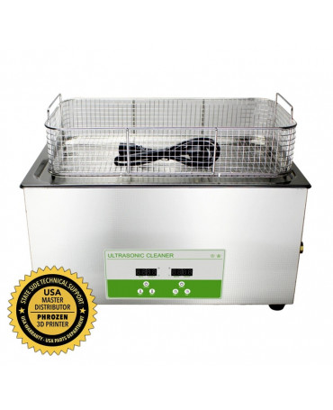 Phrozen Ultrasonic Cleaner 30L
