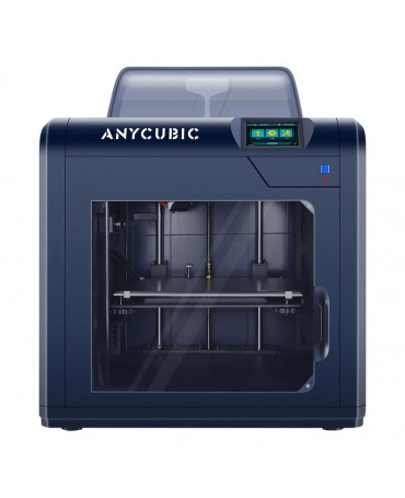 Anycubic 4Max PRO 2.0 3D Printer