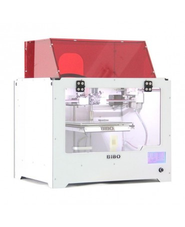 BIBO 2 Touch Laser 3D Printer