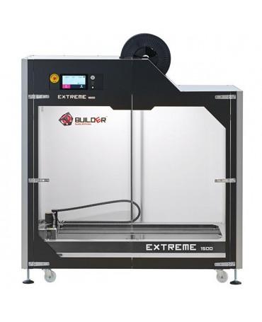 Builder Extreme 1500 PRO 3D printer