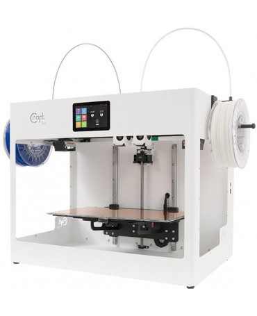 CraftBot Flow IDEX Dual Extrusion 3D Printer