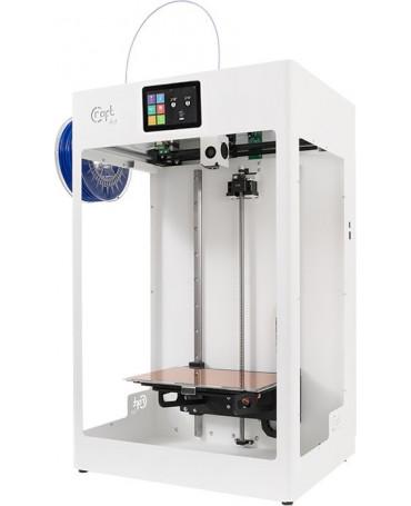 CraftBot Flow XL Single Extrusion 3D Printer
