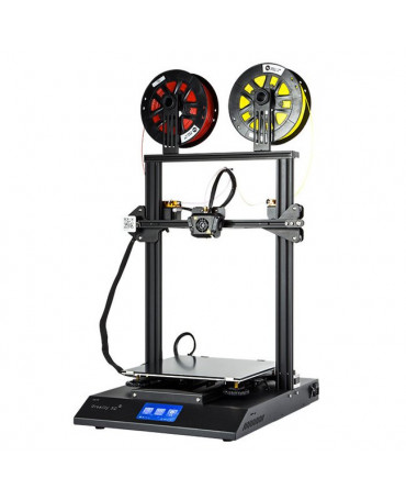 Creality CR-X Dual Color 3D printer