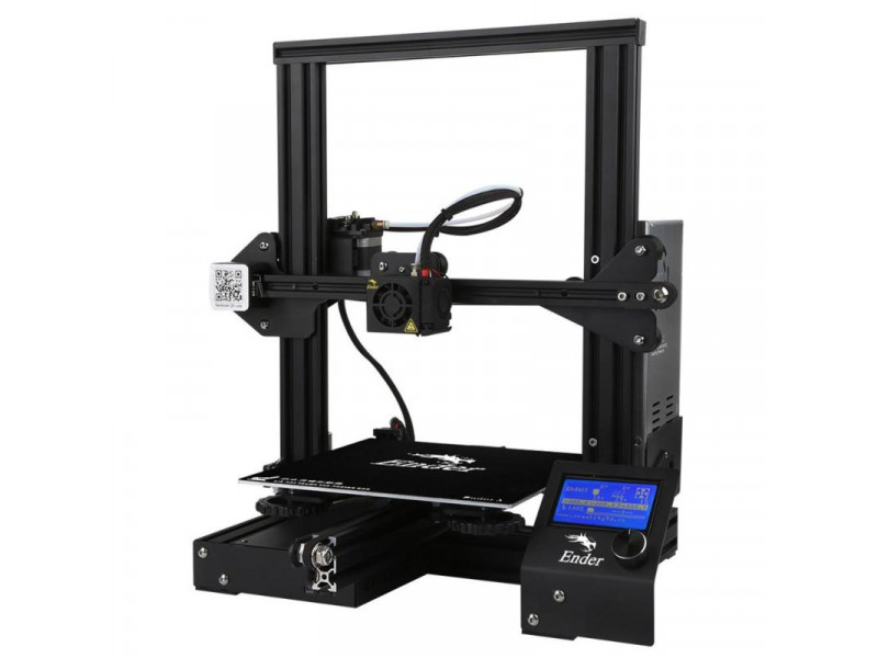 Creality Ender 3 3d Printer Buy Or Lease At Top3dshop
