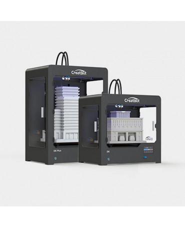 Creatbot DE and DE Plus 3D Printers