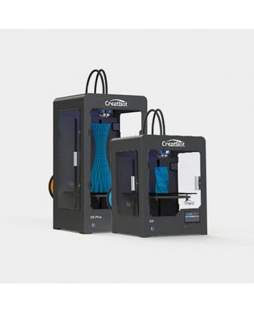 Creatbot DX and DX Plus 3D Printers