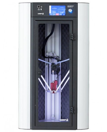Delta WASP 2040 Industrial 4.0 3D Printer