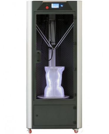 Delta WASP 4070 Industrial X 3D Printer