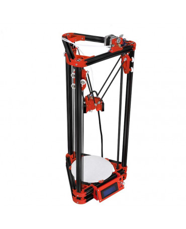 FLSUN 3D Metal Frame Kossel Delta DIY KIT