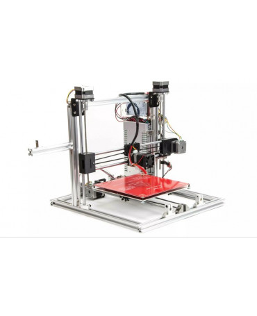 Folger Tech RepRap 2020 Prusa i3 Full Aluminum 3D Printer Kit
