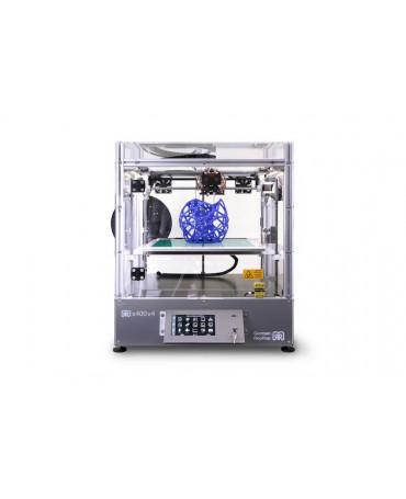 German RepRap X400 3D printer