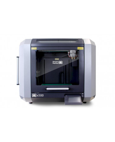 German RepRap X500 3D printer