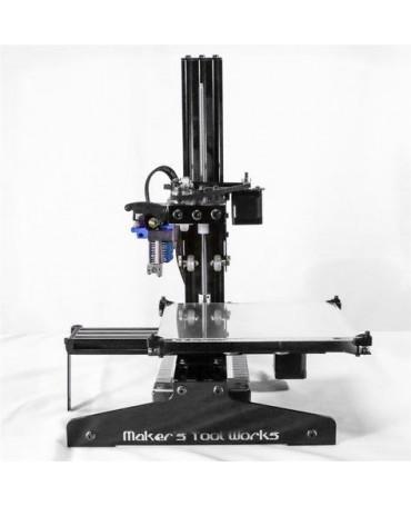 MTW Minimax 3D printer