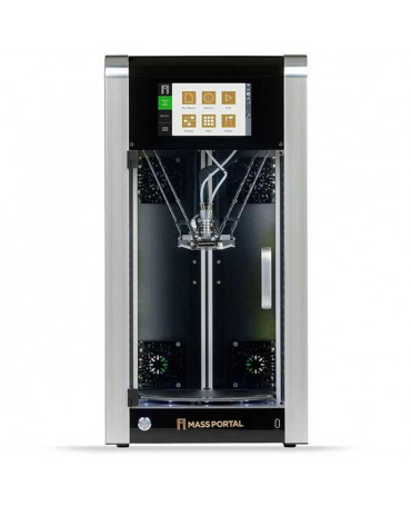 Mass Portal Pharaoh XD30 3D printer