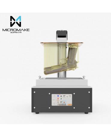 Micromake L4 3D printer