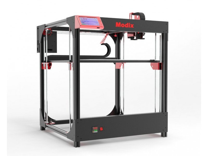 Afinia H+1 3D Printer H+1 B&H Photo Video