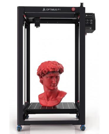 Optimus P1 3D printer