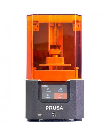 Prusa SL1 3D printer