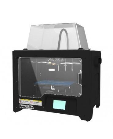 PowerSpec Ultra 3D 3D printer