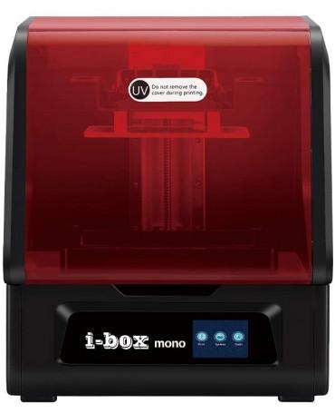 QIDI Tech i-Box 8.9 Mono 3D Printer