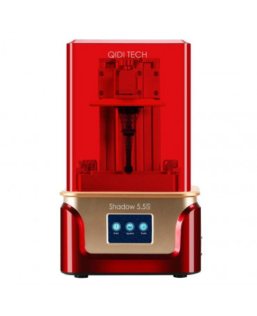 QIDI Tech Shadow 5.5 S 3D Printer