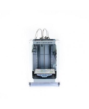 Stacker S2 Industrial Grade 3D Printer