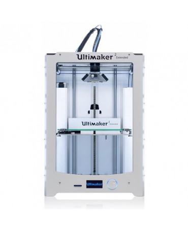 Ultimaker 2 Extended+ 3D Printrer