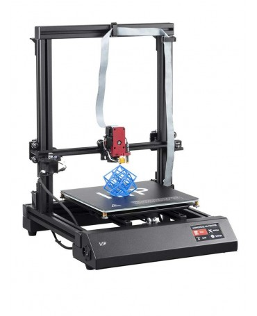 Wanhao Duplicator 9 (D9 300) 3D printer