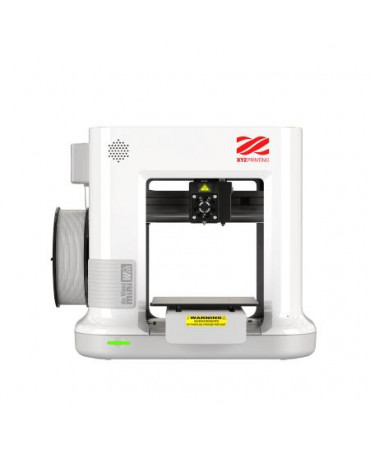 XYZprinting Da Vinci Mini w+ 3D printer