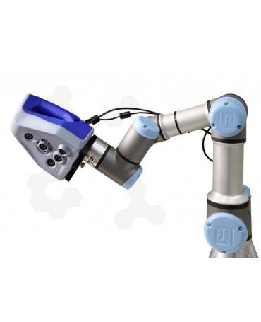 Artec RoboticScan – Automated 3D Scanning Station