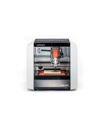 Roland monoFAB SRM-20 CNC milling machine
