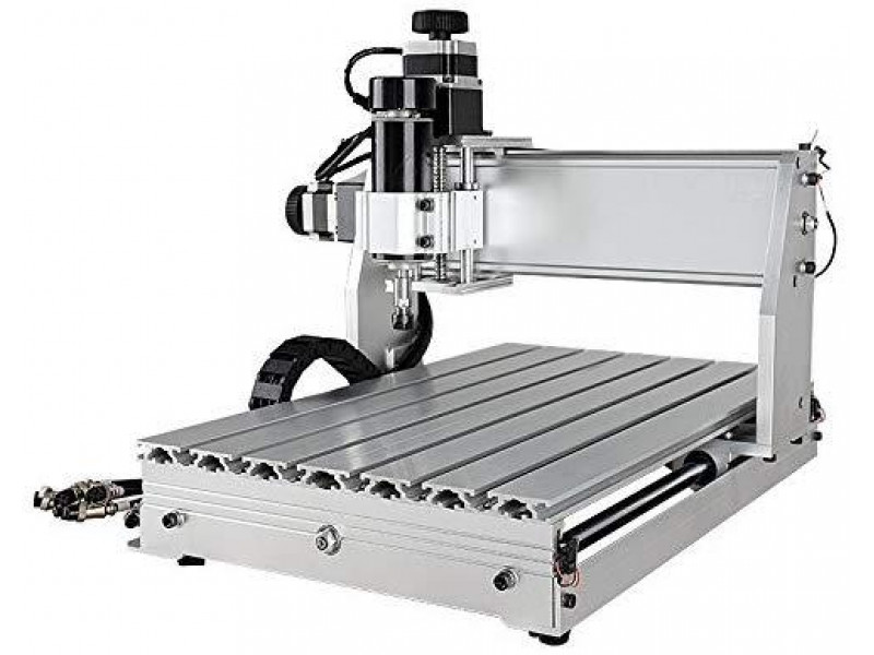 SolidCraft CNC-3040 milling machine: Buy or Lease at Top3DShop