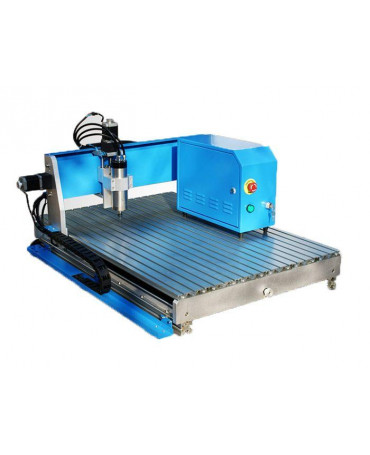 SolidCraft CNC-6090 3D milling machine