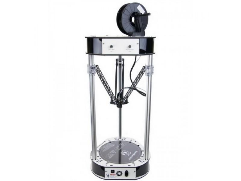 SeeMeCNC Rostock Max V4 Full Kit 3D Printer
