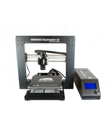 Wanhao Duplicator i3 3D printer