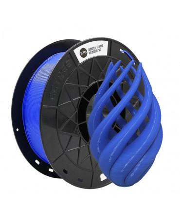 CCTREE 1.75mm Transparent Blue PLA filament - 1kg