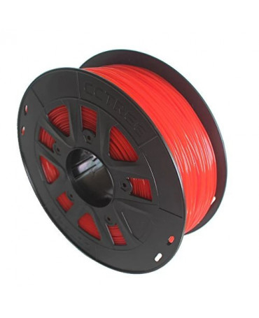 CCTREE 1.75mm Red PLA filament - 1kg