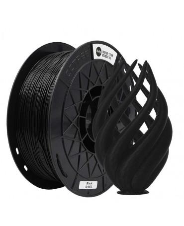 CCTREE 1.75mm Black ST-PLA filament - 1kg
