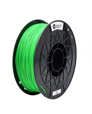 CCTREE 1.75mm Green ST-PLA filament - 1kg